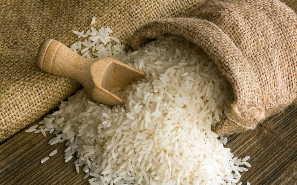 Iraq bids for 30 thousand tons of rice