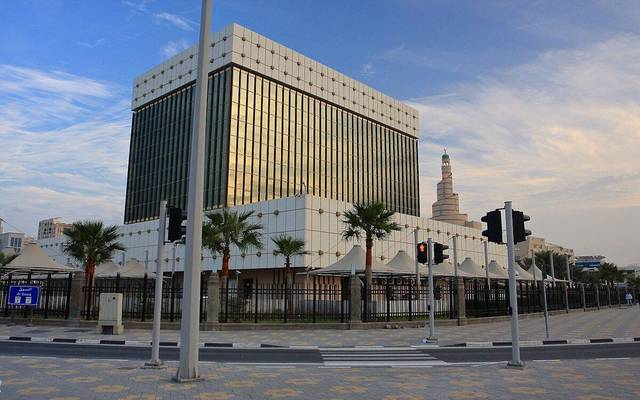 $ 222 billion in commercial bank deposits in Qatar