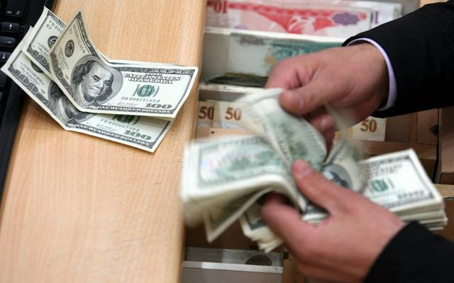 Central Bank of Iraq sales of foreign currency rise two million dollars