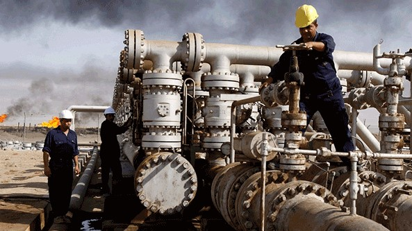 Energy Committee: The Halfaya field will produce 300 million cubic meters of gas annually