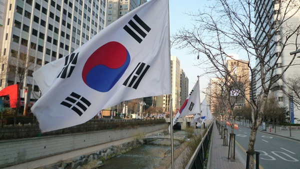 South Korea plans to provide food aid worth 40 million dollars a year