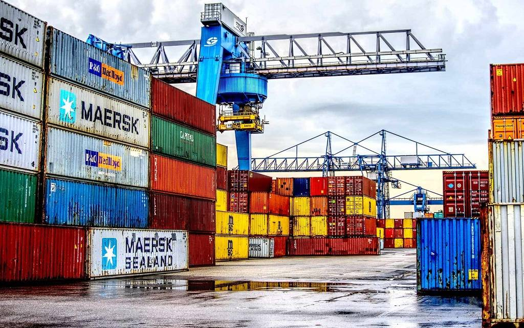 Kuwait Trade: Non-oil exports rise 30% in April