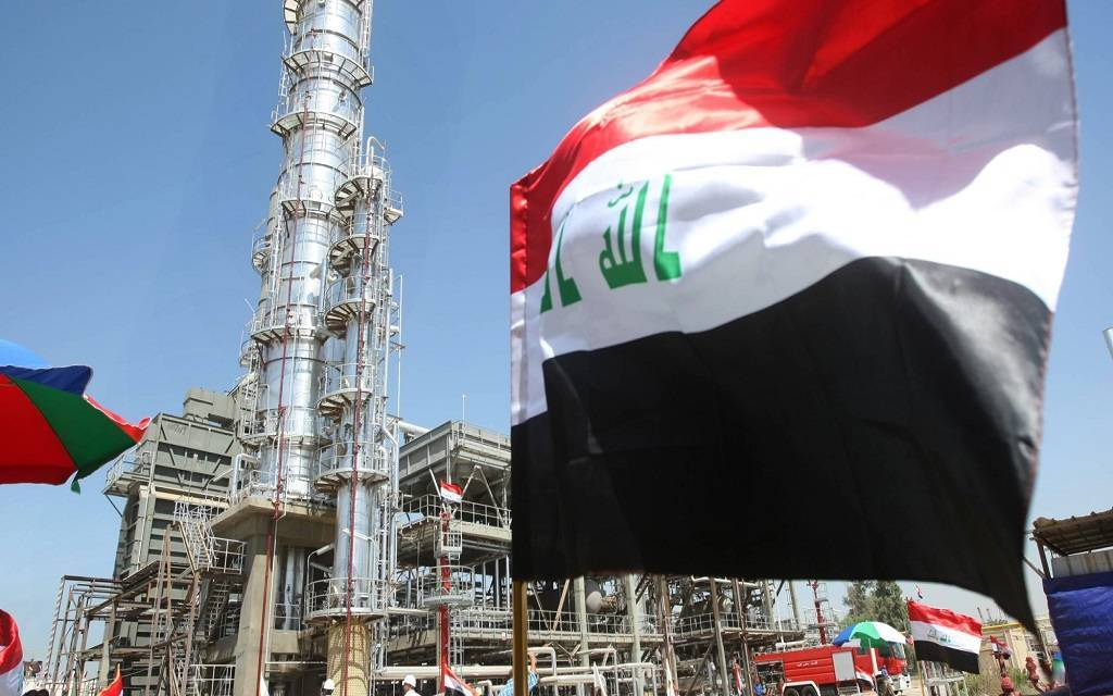 26 companies have qualified to compete for oil concessions in border areas in Iraq