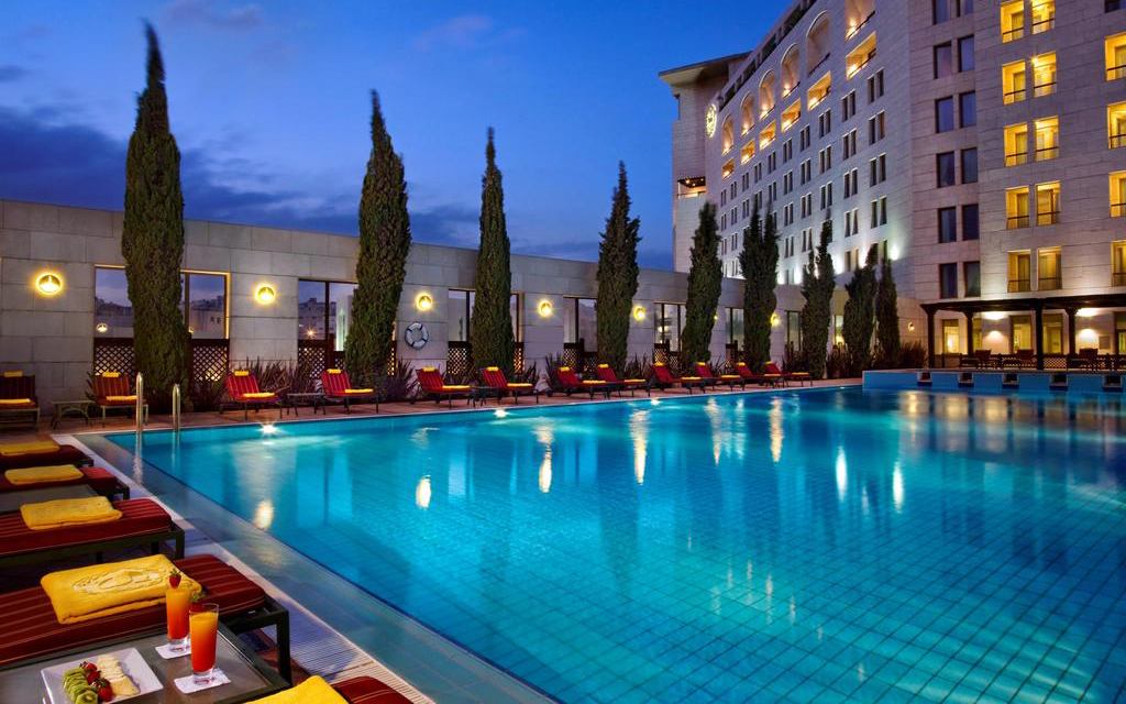 Revenues of 3-star hotels rose to SAR97 million by the end of June