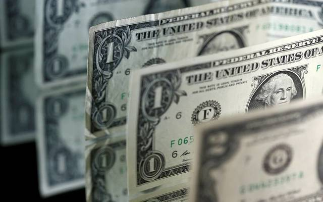 Central Bank of Iraq sales of the currency fell 44 million dollars