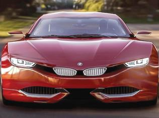 Production of the BMW M8 begins by 2019