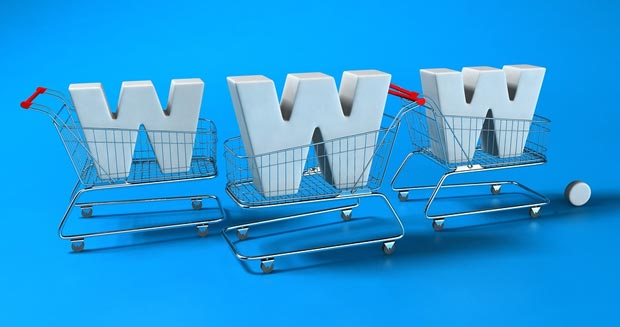 $ 2.5 trillion in e-commerce by 2025