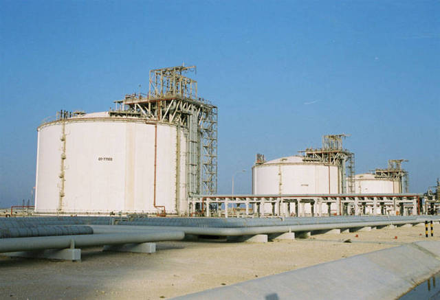 Gulf International has signed a contract with Qatargas for 5 years
